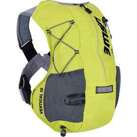 USWE Vertical 10 Hydration Backpacks crazy yellow